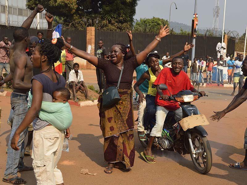 Центрально африканская республика (13)