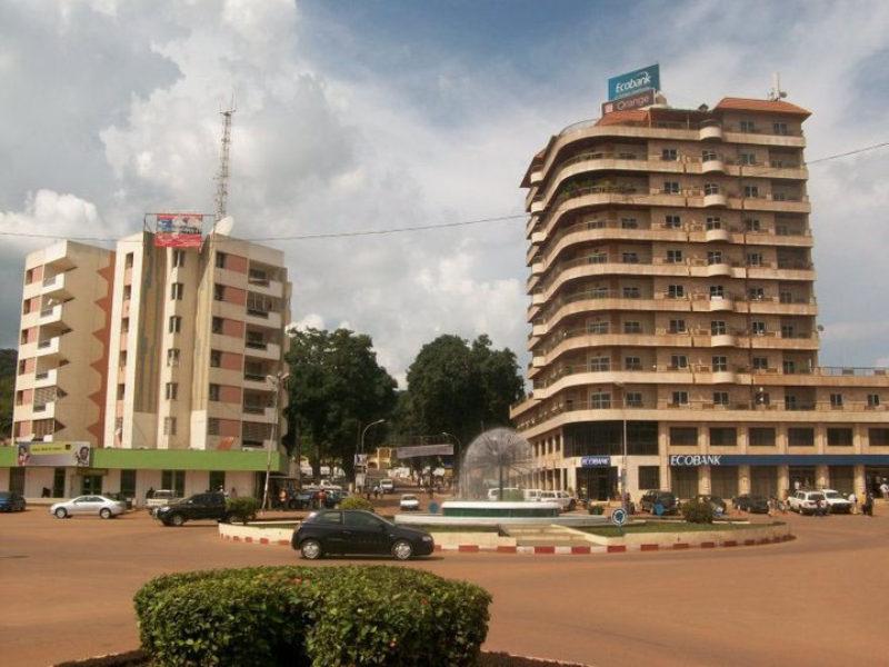 Центрально африканская республика (21)