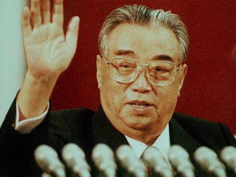Ким Ир Сен (2)