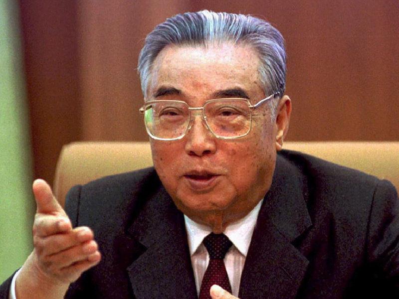 Ким Ир Сен (3)