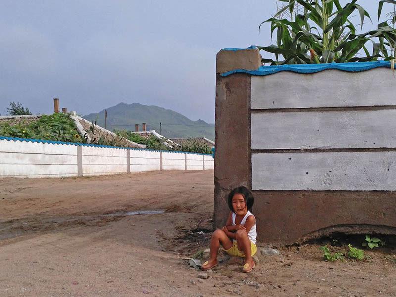 Жизнь в Северной Корее (13)
