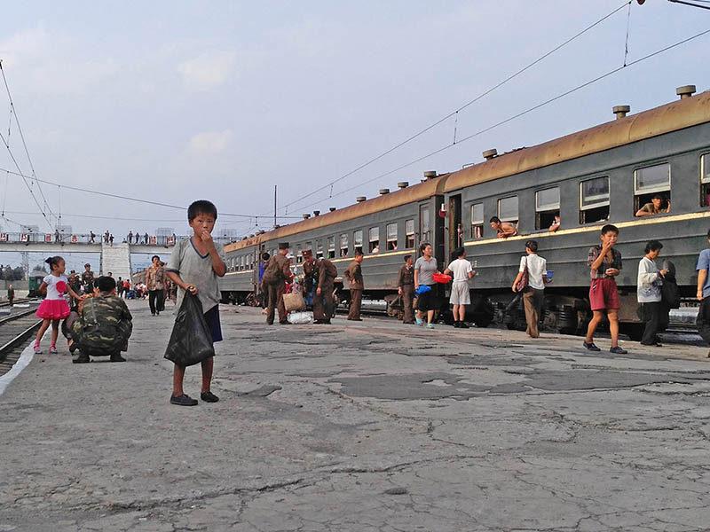 Жизнь в Северной Корее (20)