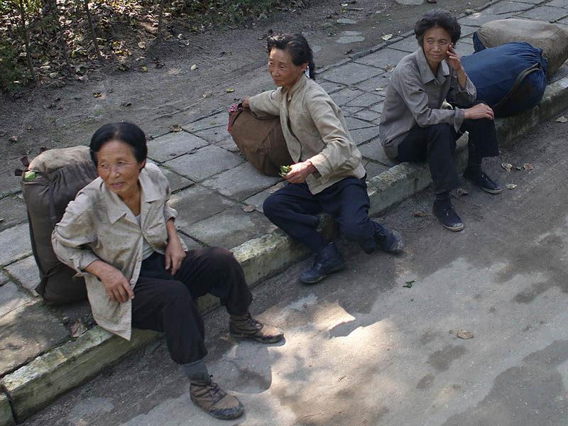 Жизнь в Северной Корее (26)
