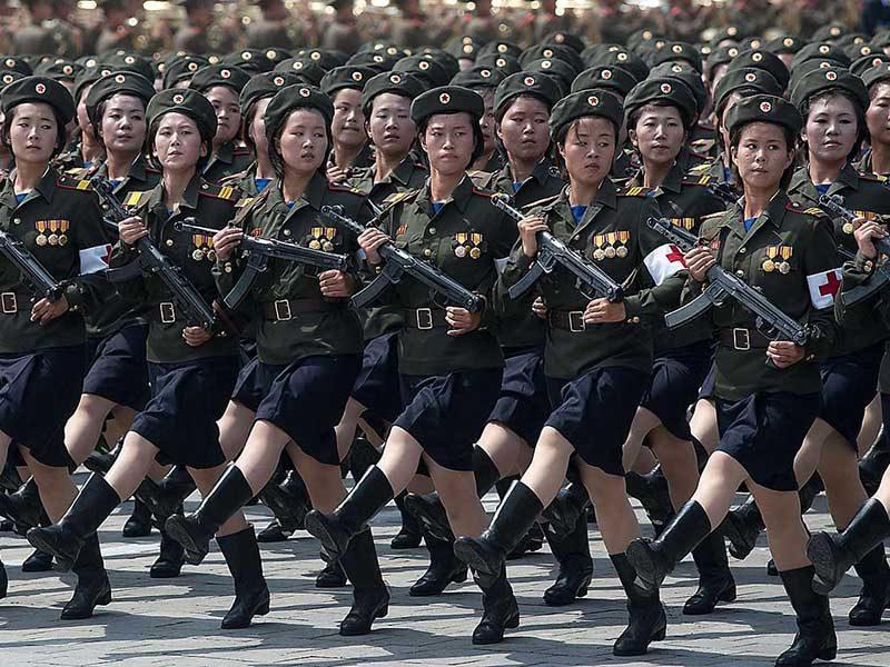 Жизнь в Северной Корее (27)