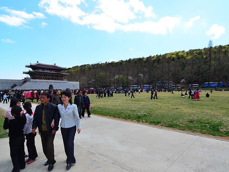 Жизнь в Северной Корее (33)