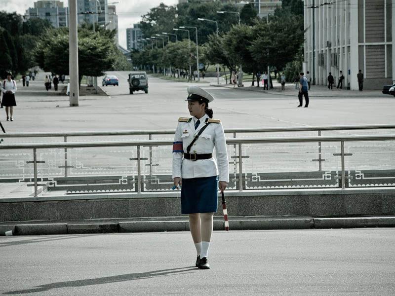 Жизнь в Северной Корее (7)