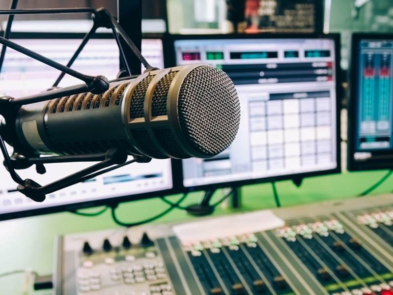 Радиостанции FM диапазона