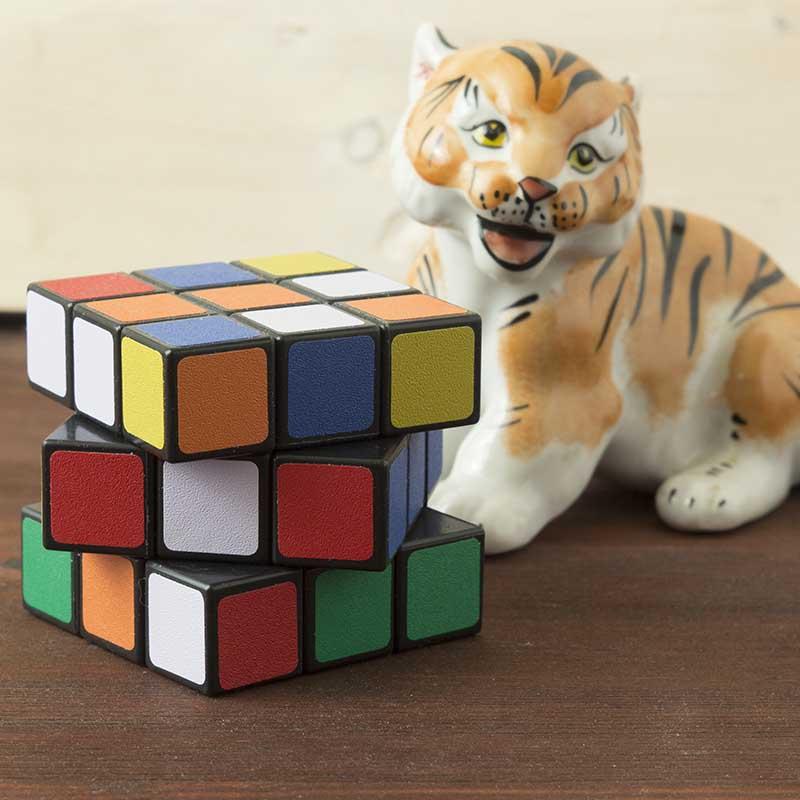 Кубик Рубика алгоритмы сборки