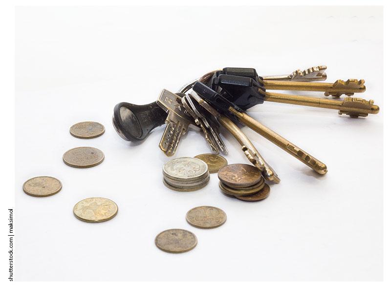 Налог от продажи квартиры