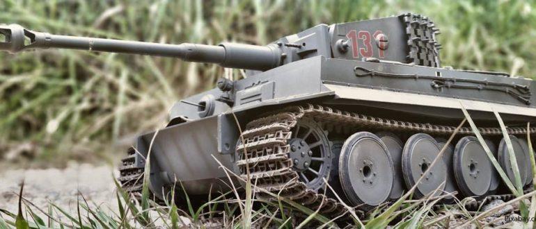 Сколько стоит настоящий танк